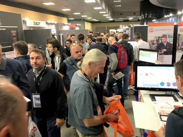 foto ISE Industrial Software Exhibition